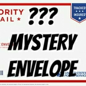 Jewelry - 💌Mystery Envelope💌